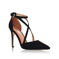 Miss Kg Shelby Courts Black