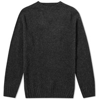 Howlin' Birth Of The Cool Crew Knit Black