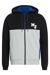 Marc By Marc Jacobs Cotton Hoodie Multicolor