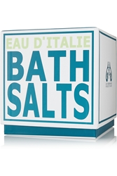 Eau D'italie Bath Salts 500G
