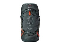 Osprey Atmos 50 Anti Gravity Graphite Grey Backpack Bags Gray