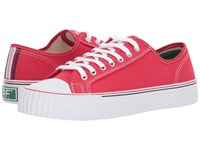 Pf Flyers Center Lo Red Shoes