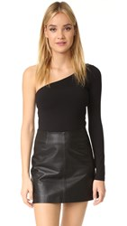 Susana Monaco Gigi Top Black