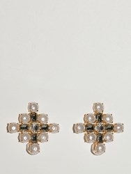 Dsquared Lvr Exclusive Earrings Gold