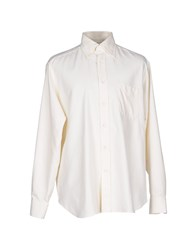 Lexington Shirts Beige