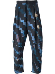 Henrik Vibskov 'Ants' Trousers Multicolour