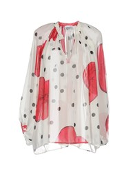 Christies Blouses White
