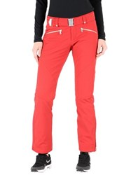 Bogner Trousers Casual Trousers Women