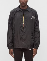 Diamond Supply Co. Pacific Tour Coach Jacket