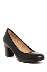 Naturalizer Naomi Dress Pump Wide Width Available Black