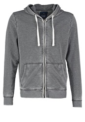 Tom Tailor Tracksuit Top Tarmac Grey