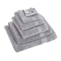 Christy Bamford Towel Dove Grey