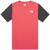 The North Face 94 Rage Graphic Tee Pink