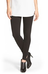 Lysse Women's Denim Leggings Black