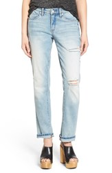 Petite Women's Citizens Of Humanity 'Emmanuelle' Slim Bootcut Jeans Harbor