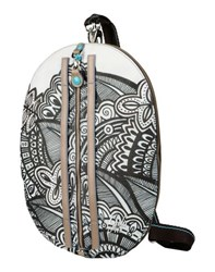 Gabs Bags Rucksacks And Bumbags Women White