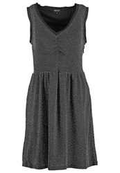 Morgan Romy Cocktail Dress Party Dress Argente Silver