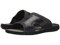 Kenneth Cole Reaction Cruise Line Black Men's Sandals