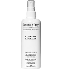 Leonor Greyl Condition Naturelle Heat Protective Styling Spray 150Ml