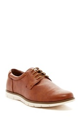 Adolfo Wayne Lace Up Oxford Brown