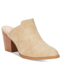 Styleandco. Style Co. Jerilyn Mules Only At Macy's Women's Shoes Lead