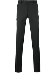 Pal Zileri Tailored Trousers Black