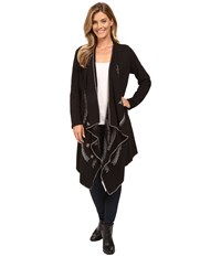 Xcvi Noemi Jacket Black Women's Jacket