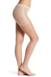 Shimera Everyday Sheer Control Top Tight Beige