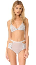 Honeydew Intimates Erica Bralette Jetstream