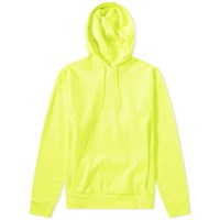 Martine Rose Collection Date Popover Hoody Green