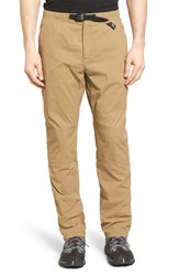 Gramicci Men's Rough And Tumble Climber G Pants Sahara Tan