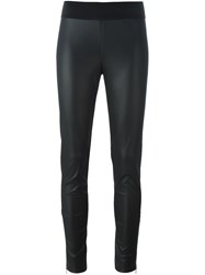 Stella Mccartney 'Bale' Leggings Black