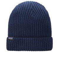 Patagonia Fisherman Beanie Blue