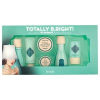 Benefit 'Totally B.Right ' Skincare Gift Set