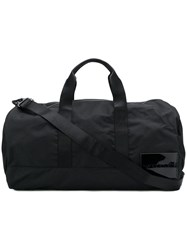 Calvin Klein Jeans Sports Essential Holdall Black