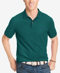 Izod Performance Advantage Pique Polo Balsam