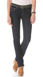 Rag And Bone The Stiletto Slim Boot Jeans Heritage