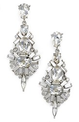 Women's Tasha Chandelier Earrings