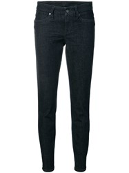 Cambio Skinny Jeans Blue