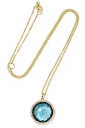 Ippolita Rock Candy Lollipop 18 Karat Gold