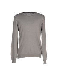 Imperial Star Imperial Knitwear Jumpers Men Grey