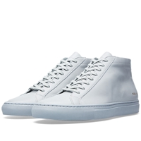 Common Projects Original Achilles Mid Grey