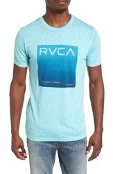 Rvca Men's Graphic T Shirt