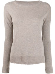 Zadig And Voltaire Cici Patch Detail Pullover 60