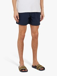Ted Baker Planktn Swim Shorts Navy