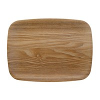 Magpie The Modern Home Wood Tray Oak Large