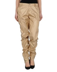 Alex Vidal Casual Pants