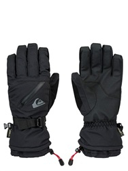 Quiksilver Over Hill Gore Tex Snow Gloves