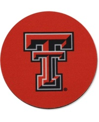 Memory Company Texas Tech Red Raiders 4 Pack Coaster Set Team Color