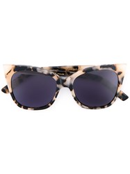 f15280bfaa8 Pared Eyewear Cat And Mouse Sunglasses Brown